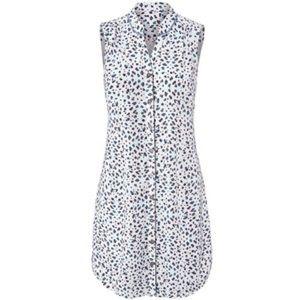 CAbi Camilla Shirtdress XL